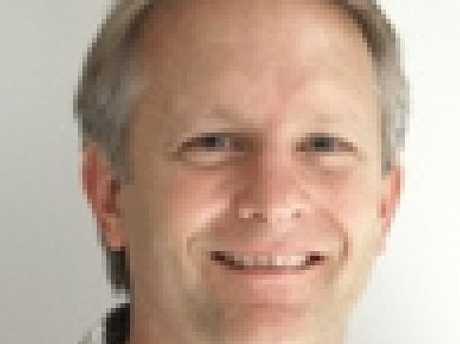 Current PMSA chairman, Greg Adsett.