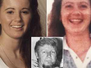 Family massacre: 'The girls had no chance'