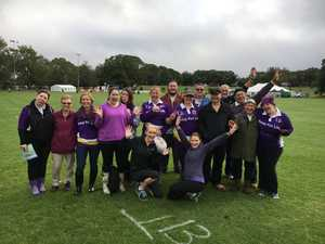 Join Relay committee to fight back against cancer