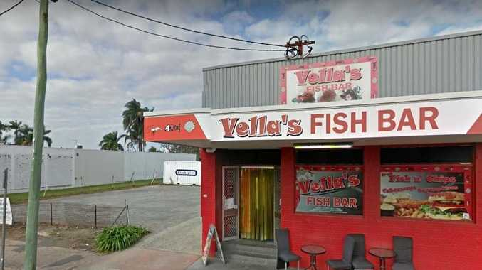 One of the most popular, if not the most, fish shops in Mackay is for sale.