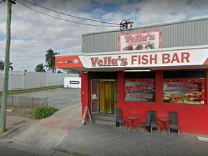 'The best catch in Mackay': Popular takeaway is for sale