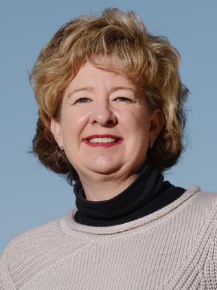 Corinne McMillan (ALP)