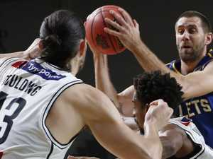 Bullets hold on to beat Melbourne United