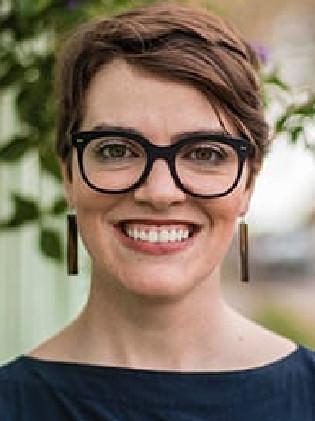 Amy MacMahon (Greens)