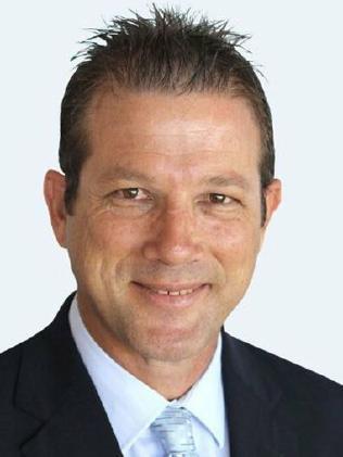 David Batt (LNP)
