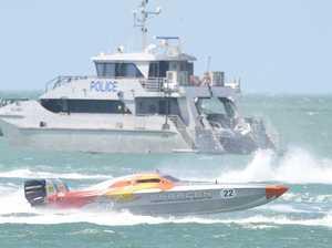 Superboats Championships Hervey Bay