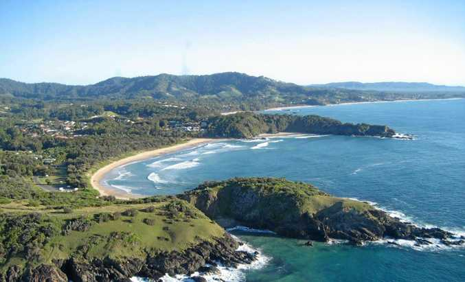 HAVE YOUR SAY: Don't miss the opportunity to have your say on the management of the Coffs Coast Regional Park.