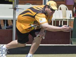 WATCH: International players hit the Toowoomba greens
