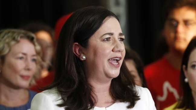 Annastacia Palaszczuk has penned an op-ed to Toowoomba voters.