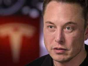 Elon Musk on Australia's energy crisis