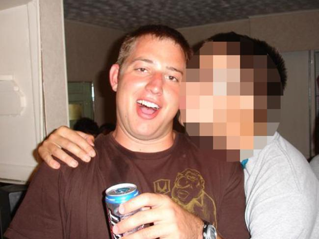 Childcare worker Shannon McCoole was highly popular but he was running a dark web internet service for paedophiles.