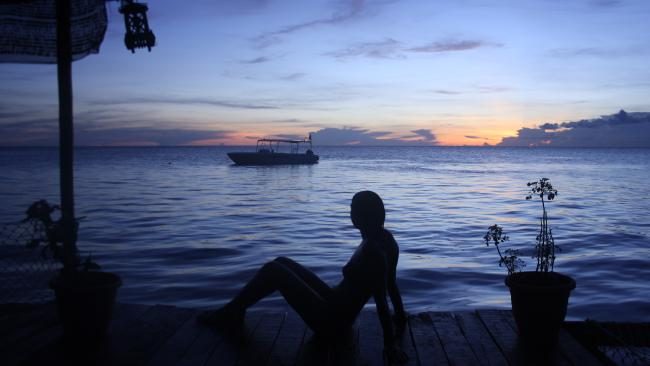 A holiday in Mabul is an affordable trip to paradise. Picture: Sangeeta Kocharekar Inspiring Bucket List Destinations