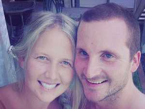 Toowoomba woman raises $55k for pregnant widow