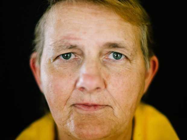 Rhonda Trivett.