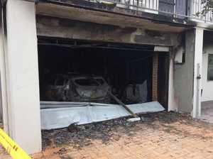 Fire destroys Ballina home