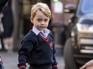 IS's chilling warning to Prince George