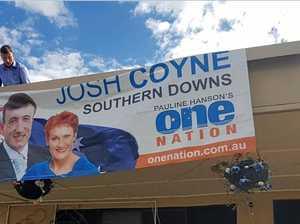 Council strips back election signage limits