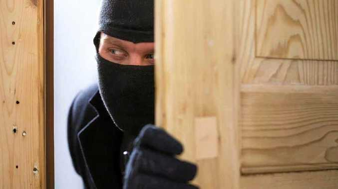 About 11 burglaries were recorded in the Mackay Police District last week.