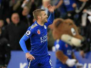 Leicester win leaves Everton deep in trouble