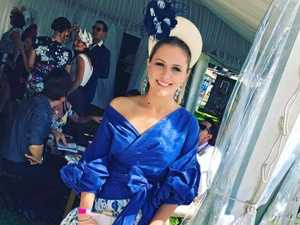 Sew your own dresses for Melbourne Cup