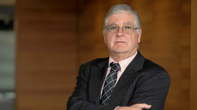 Alan Williams, 62, has taken up a management role in Vietnam after a fruitless job search in Australia.
