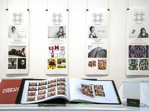 Cutting-edge student design portfolios on show
