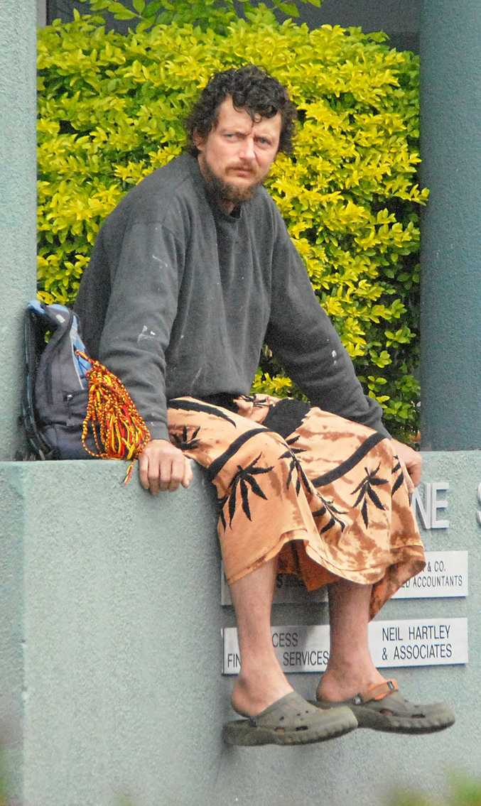 Peter Till, pictured in 2010, will face court on Thursday for a bail application hearing.