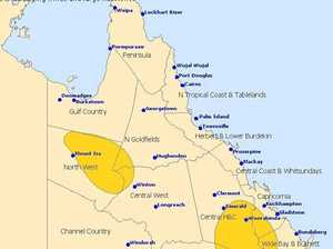 Warning issued for Coast ahead of severe thunderstorm