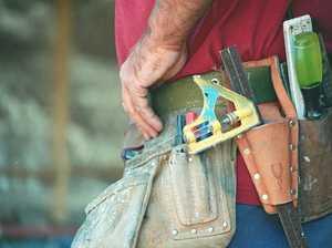'Tradie crisis' looms as apprentice numbers drop
