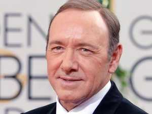 SPACEY COMES OUT AMID STORM: 'I now live as a gay man'