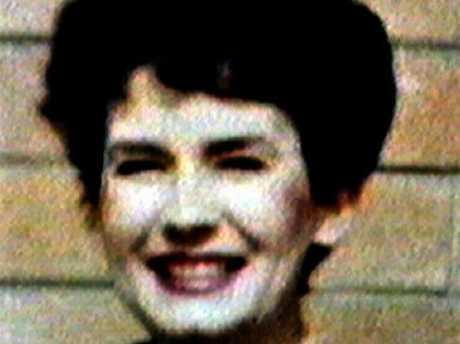 NSW murder victim Reynette Holford.