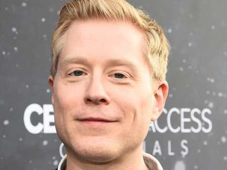 Anthony Rapp says Spacey groped him and forced himself on him in 1986. Picture: Splash News