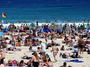 Sydney to swelter in early summer blast