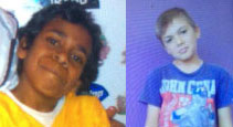 Have you seen these boys? Pair missing from Ipswich area