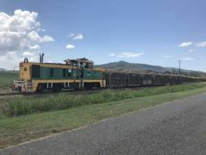 Worker killed in Mackay Sugar cane train tragedy