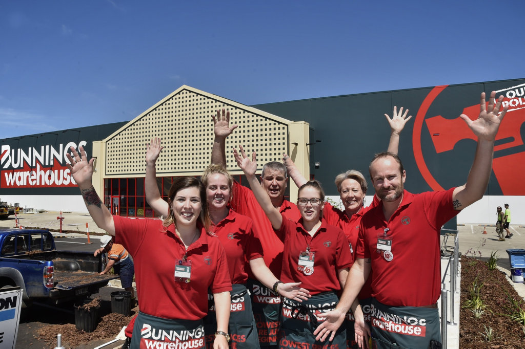 Toowoomba, it's time we talked about Bunnings | Chronicle