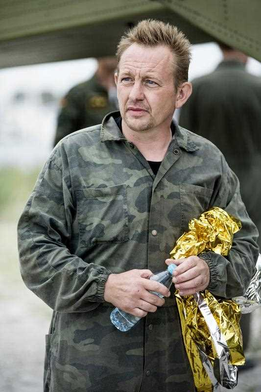 Media reports on 30 October 2017 state that Peter Madsen has admitted dismembering body of Swedish journalist Kim Wall aboard his submarine but denies killing her.