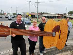 Twang of country music to sound out in Ballina