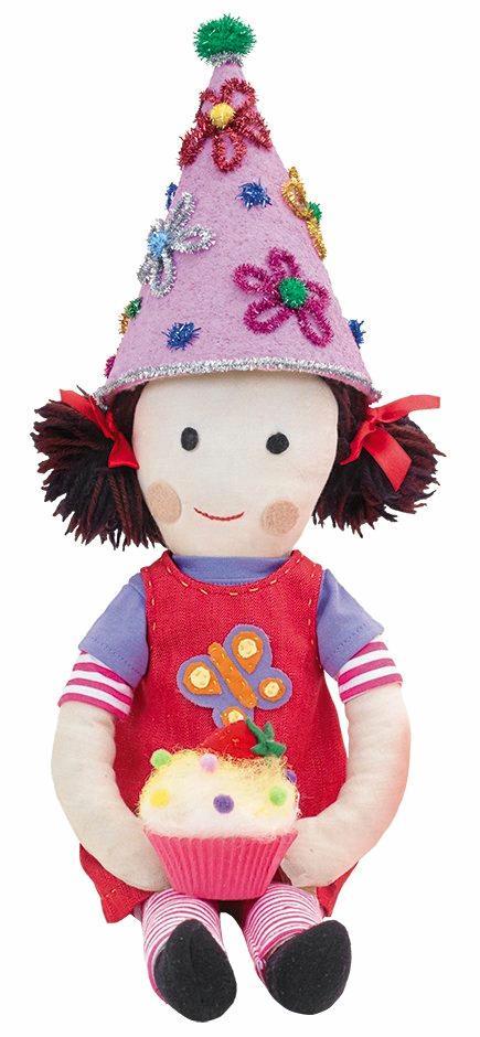 ICONIC: Jemina from  Play School .