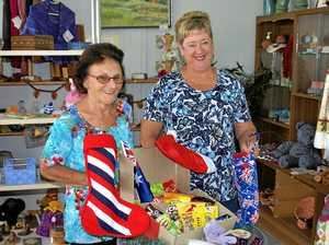 CraftFest celebrate a decade in Maryborough City Hall