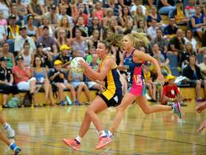 Who will manage Ballina's new indoor sports centre?
