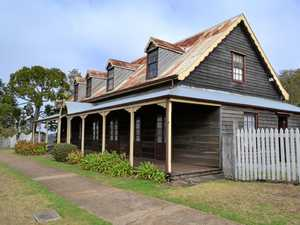MAP: 11 most haunted places in Toowoomba