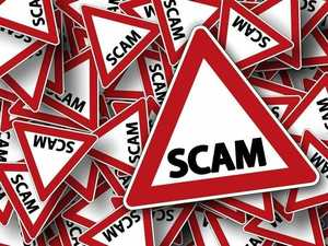 Scam alert: Coast residents being targeted
