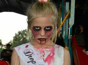 Trick or treat: what's on for Halloween