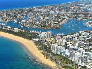 Sunshine Coast named in world's top 21 smartest communities