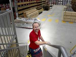 LOOK INSIDE: Toowoomba Bunnings' huge new complex
