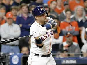 Astros star set for hot reception at Dodger Stadium