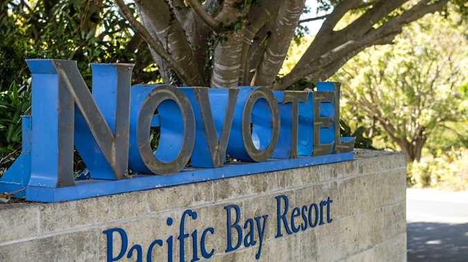 Novotel Pacific Bay will close its hotel on January 20.
