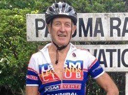 Sunshine Beach triathlete ready for 35th Noosa race