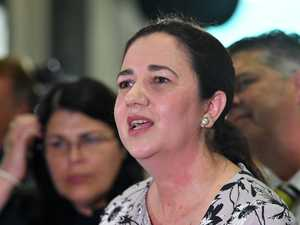 Palaszczuk offers cash to hire the unemployed